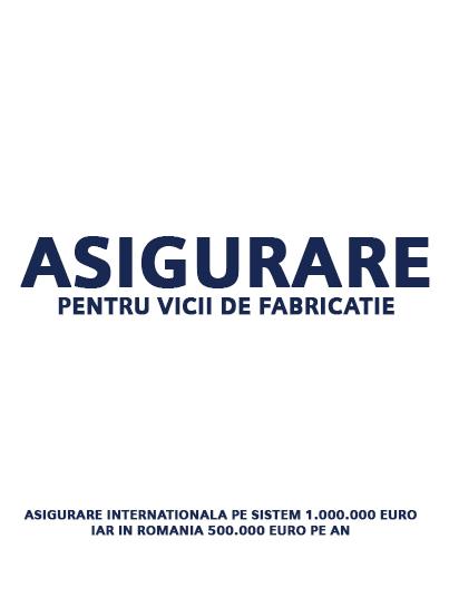 Asigurare de vicii tece 500.000 euro