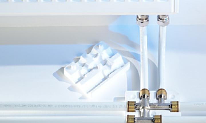 Teceflex produsul ideal pentru instalatii de incalzire